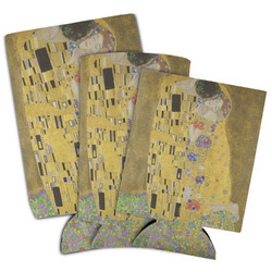 The Kiss (Klimt) - Lovers Can Cooler