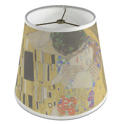 The Kiss (Klimt) - Lovers Empire Lamp Shade