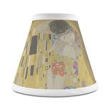 The Kiss (Klimt) - Lovers Chandelier Lamp Shade