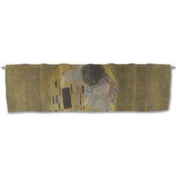 The Kiss (Klimt) - Lovers Valance