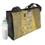 The Kiss (Klimt) - Lovers Diaper Bag