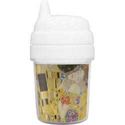 The Kiss - Lovers Baby Sippy Cup