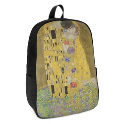 The Kiss - Lovers Kids Backpack