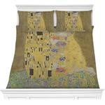 The Kiss (Klimt) - Lovers Comforters