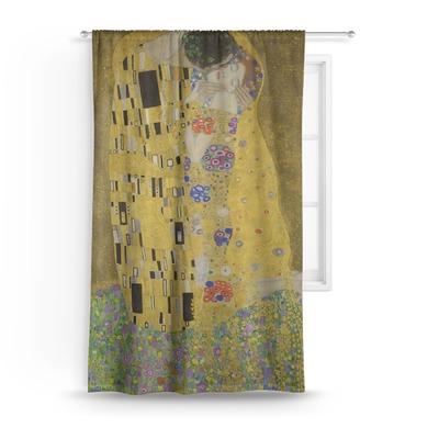 The Kiss (Klimt) - Lovers Curtain