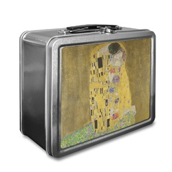 The Kiss (Klimt) - Lovers Lunch Box