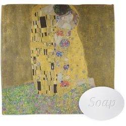 The Kiss (Klimt) - Lovers Washcloth