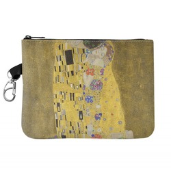 The Kiss (Klimt) - Lovers Golf Accessories Bag