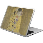 The Kiss (Klimt) - Lovers Laptop Skin - Custom Sized