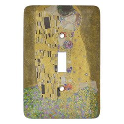 The Kiss (Klimt) - Lovers Light Switch Covers