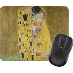 The Kiss (Klimt) - Lovers Mouse Pads