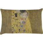 The Kiss (Klimt) - Lovers Pillow Case