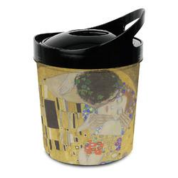 The Kiss (Klimt) - Lovers Plastic Ice Bucket