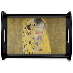 The Kiss (Klimt) - Lovers Wooden Trays