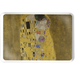 The Kiss (Klimt) - Lovers Serving Tray