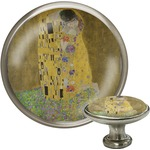 The Kiss (Klimt) - Lovers Cabinet Knobs