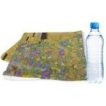 The Kiss (Klimt) - Lovers Sports & Fitness Towel