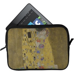 The Kiss (Klimt) - Lovers Tablet Case / Sleeve