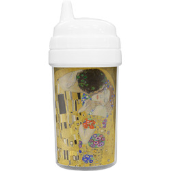 The Kiss (Klimt) - Lovers Sippy Cup