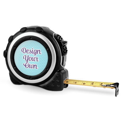 Design Your Own Personalized Tape Measure - 16 Ft