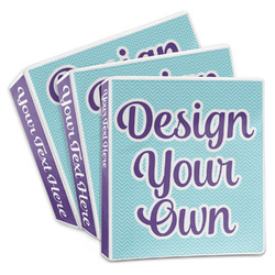 Design Your Own 3-Ring Binder