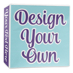 Design Your Own 3-Ring Binder - 2 inch
