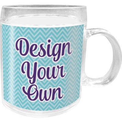 Design Your Own Acrylic Kids Mug