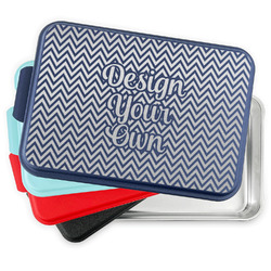Design Your Own Aluminum Baking Pan with Lid