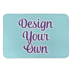 Design Your Own Anti-Fatigue Kitchen Mat