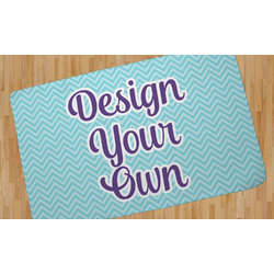 Design Your Own Area Rug (Personalized)