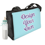Design Your Own Diaper Bag (Personalized)
