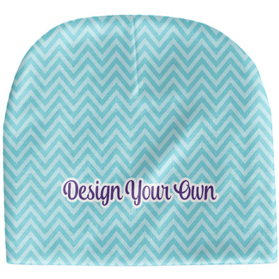 Design Your Own Personalized Baby Hat (Beanie)