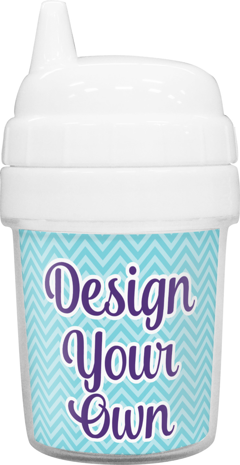 43e1530f4c6 Design Your Own Personalized Baby Sippy Cup