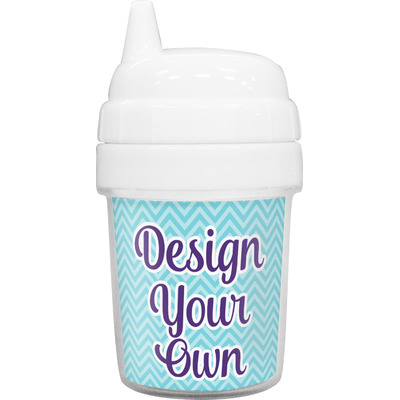 Design Your Own Personalized Baby Sippy Cup