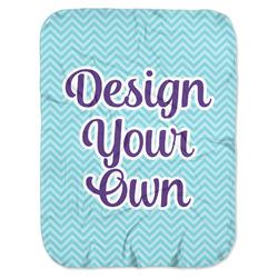 Design Your Own Baby Swaddling Blanket