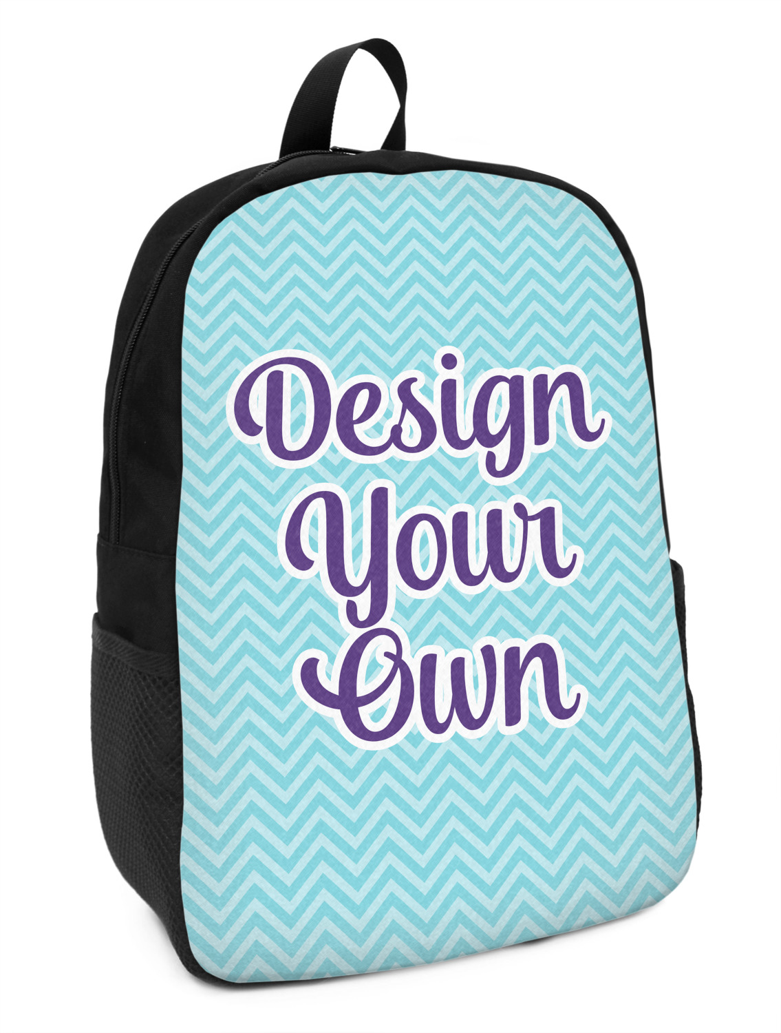 d875907b2dbd2 Design Your Own Kids Backpack (Personalized) - YouCustomizeIt