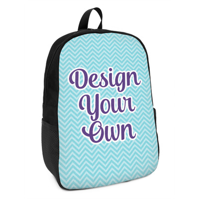 Design Your Own Personalized Kids Backpack