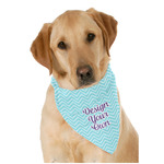 Design Your Own Pet Bandanas