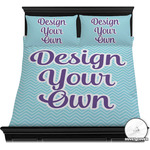 Design Your Own Duvet Covers (Personalized)