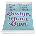 Design Your Own Comforter Set (Personalized)