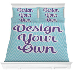Design Your Own Comforters