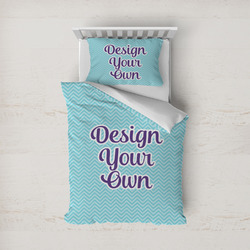 Design Your Own Duvet Cover Set - Twin
