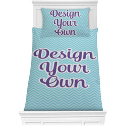Design Your Own Comforter Set - Twin