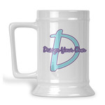 Design Your Own Beer Stein (Personalized)