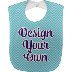 Design Your Own Baby Bib (Personalized)