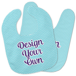 Design Your Own Baby Bib
