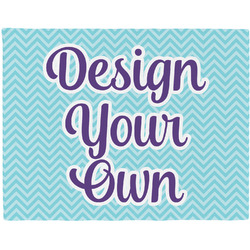 Design Your Own Placemat (Fabric) (Personalized)