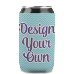 Design Your Own Can Sleeve (12 oz) (Personalized)