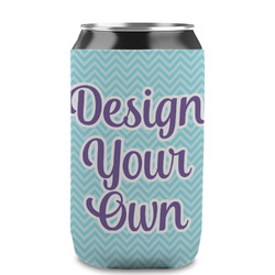 Design Your Own Can Sleeve (12 oz)