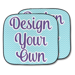 Design Your Own Car Sun Shade - Two Piece